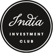 India Investment club logo